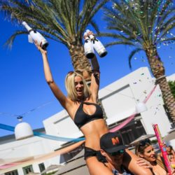 Best Pool Party Club Scottsdale AZ