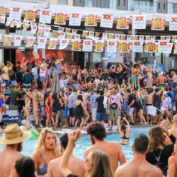 Best Pool Party Club Scottsdale AZ 2