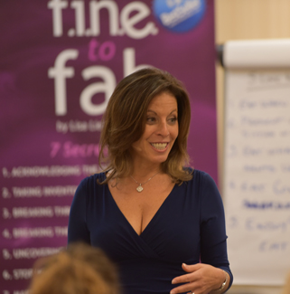 7 Secrets to FAB Workshop Online – FINE to FAB – Lisa Lieberman-Wang