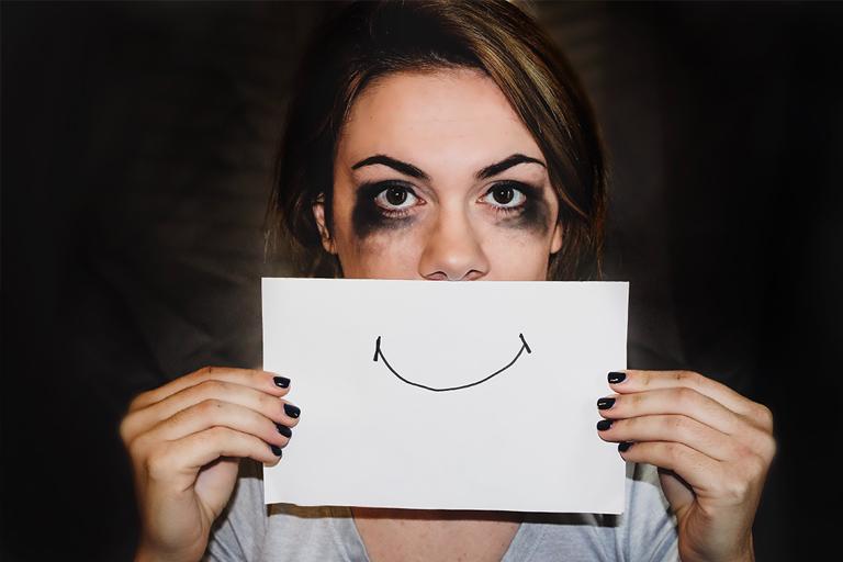 Depression Symptoms Fact Sheet