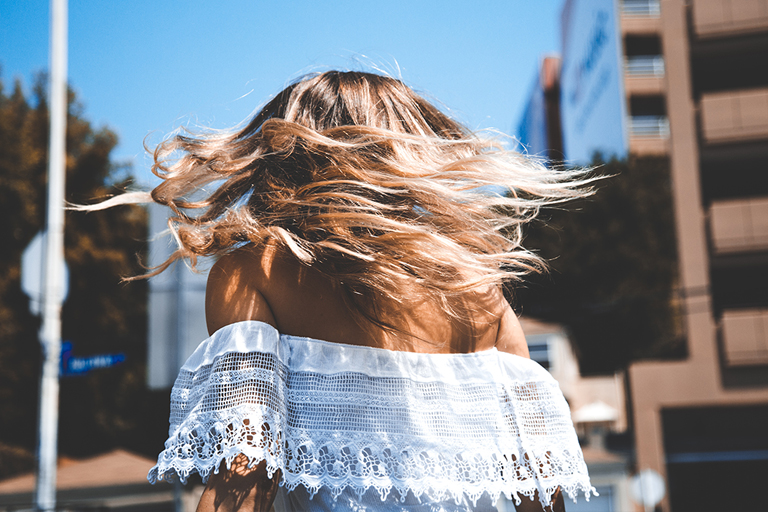 Overcome Anxiety with Affirmations