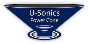 U-Sonics Logo