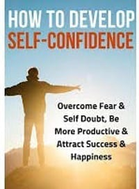 Overcoming Self-Doubt and Believing in Yourself