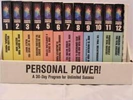 Personal Transformation Mastery Gold package