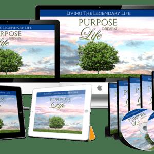 Purpose Driven Life Video Upgrade