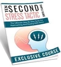 Ten Second Stress Tactic Packages