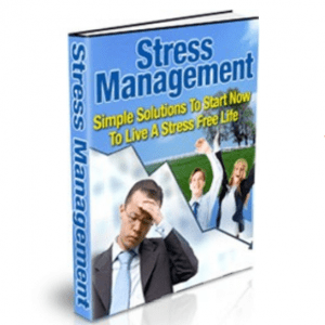 Stress Management – B