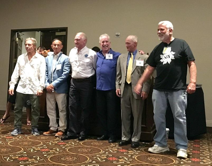 Congress Reception - Nissen-Emery Nominees & Winners b