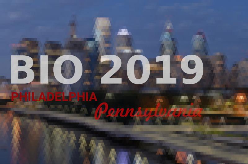 Nucro-Technics at the 2019 BIO International Convention