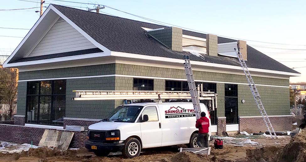 New Roof, New Siding, New Gutters, Babylon Village, NY