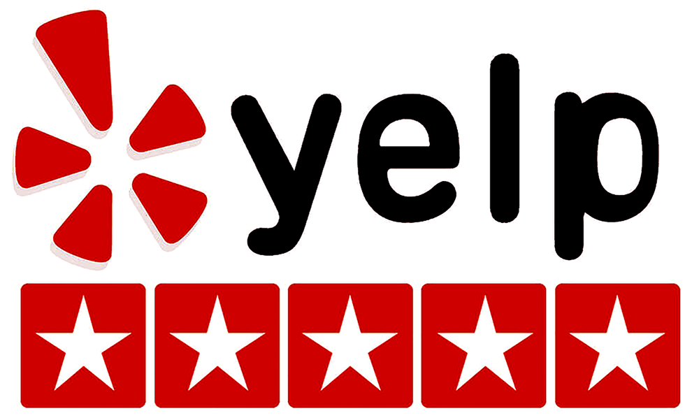Yelp-Review-Logo