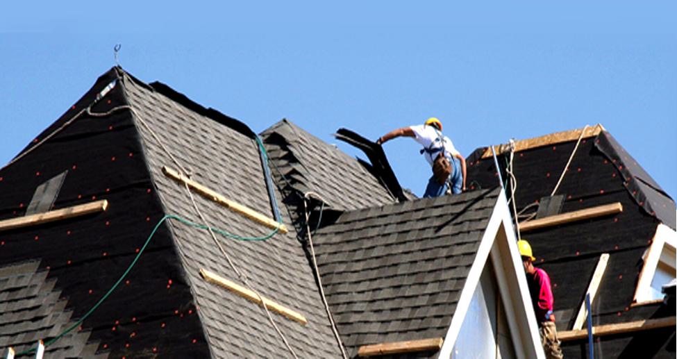 New Roof, Babylon Village, NY