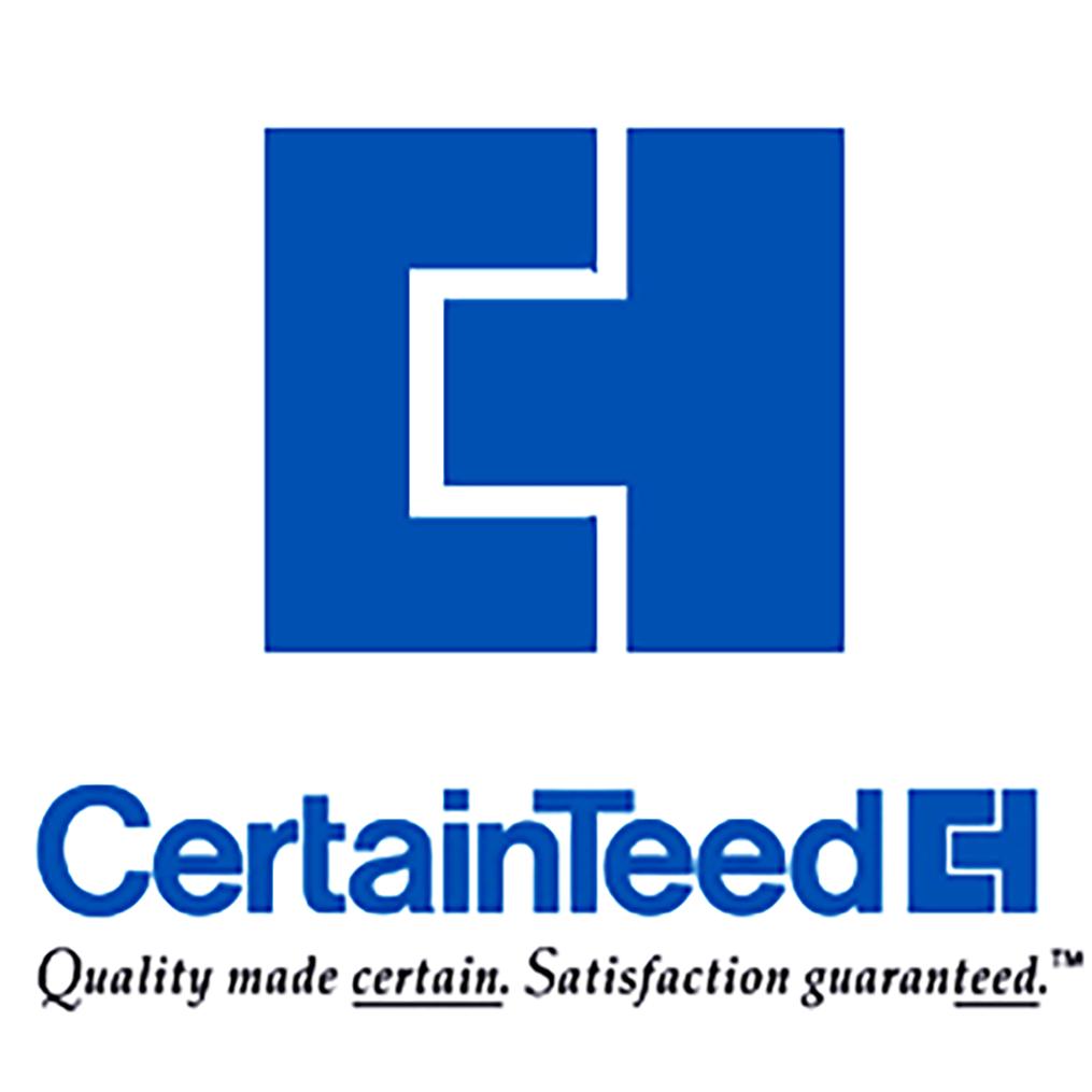 certainteed logo-square