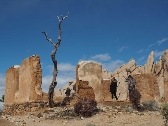Joshua-Tree-National-Park-Ryan-Ranch-Homestead