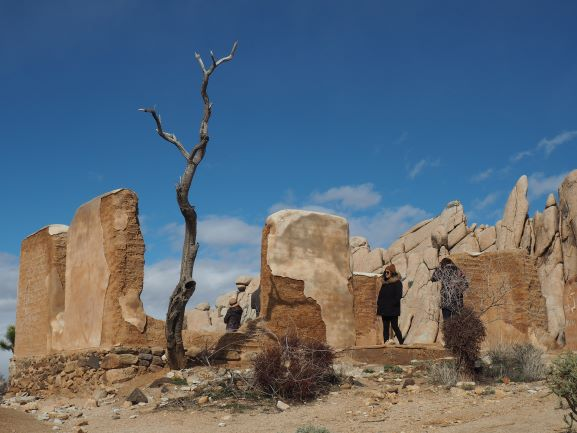 Joshua-Tree-National-Park-Ryan-Ranch-Homestead