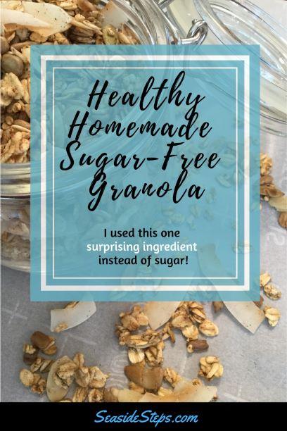 healthy-homemade-sugar-free-granola