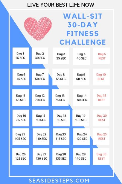 30-day-wall-sit-fitness-challenge