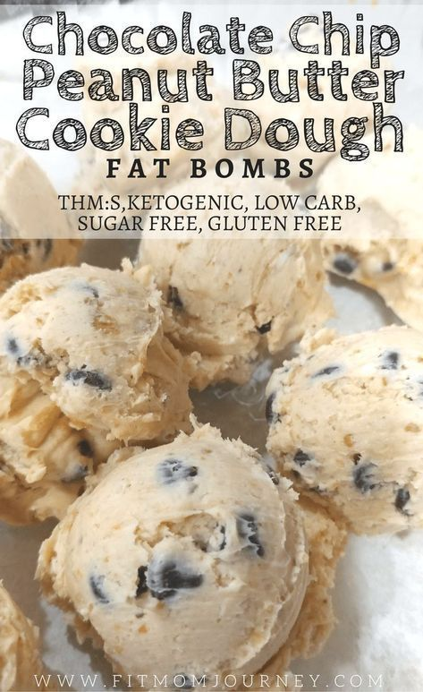 Low Carb Keto Fat Bombs