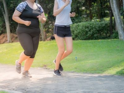 10 Brilliant Ways To Jumpstart Your Weight Loss Journey