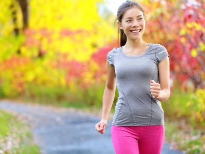 7 Amazing Health Benefits Walking Everyday