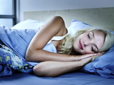 9 Science-Backed Tips For A More Restful Sleep