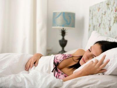 Lose Weight While Sleep