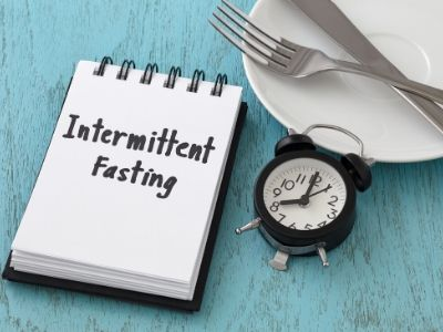 Intermittent Fasting Quick Guide For Beginners