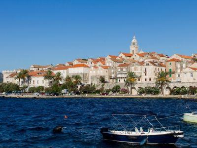 Korcula Croatia Your Adventure Awaits