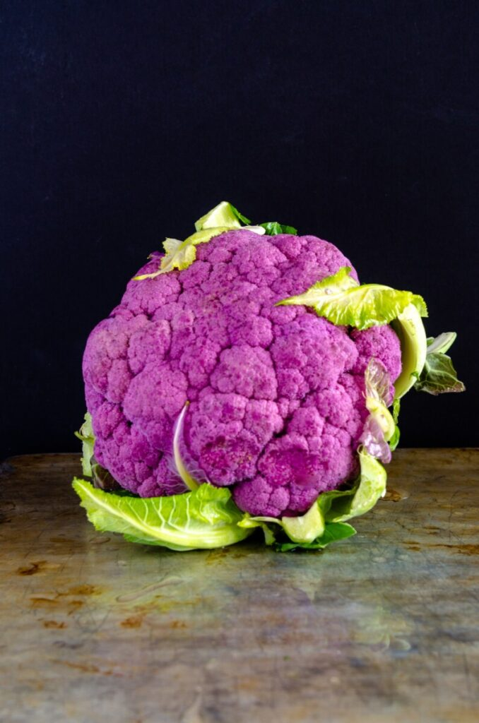 cauliflower for weight loss
