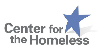 Center for the Homeless Logo