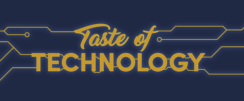Taste of Technology Event - Advanced Imaging Solutions