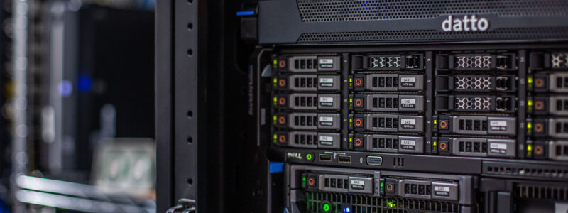 Managed Network Services drivers