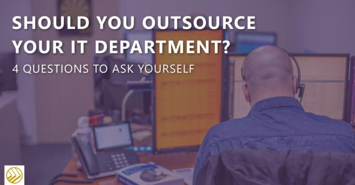 Outsourced IT