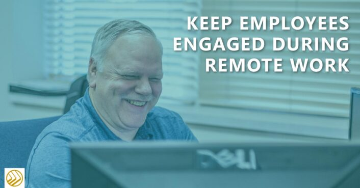 Remote Worker Engagement