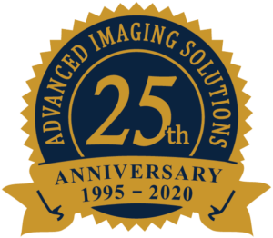 AIS-25-Year-Seal