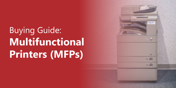 MFP Buying Guide