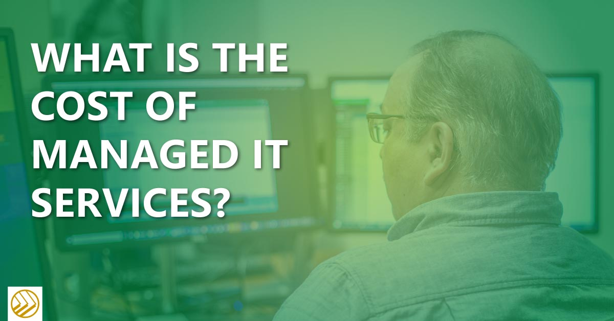 cost of managed IT services