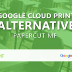google cloud print alternative