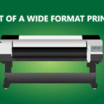 wide format printer cost