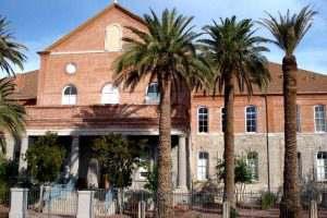 Academy Lofts in Tucson, AZ.