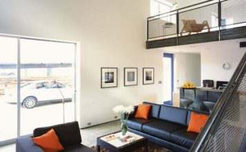 Barrio Metalico Lofts For