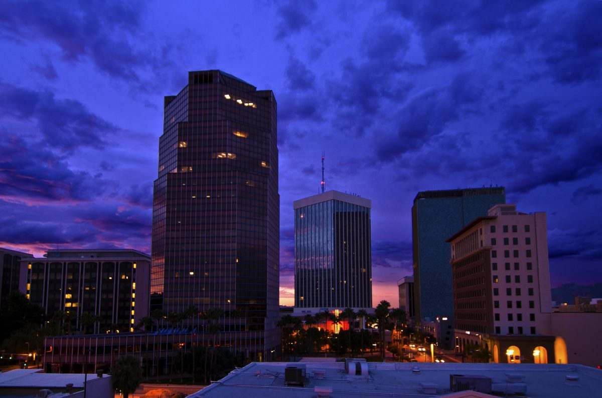 downtown tucson lofts