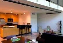 5 Pro Tips for Living in a Loft Studio