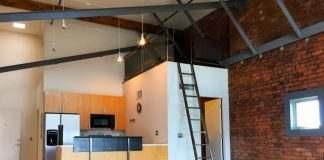 Ice House Loft 202 Greatroom