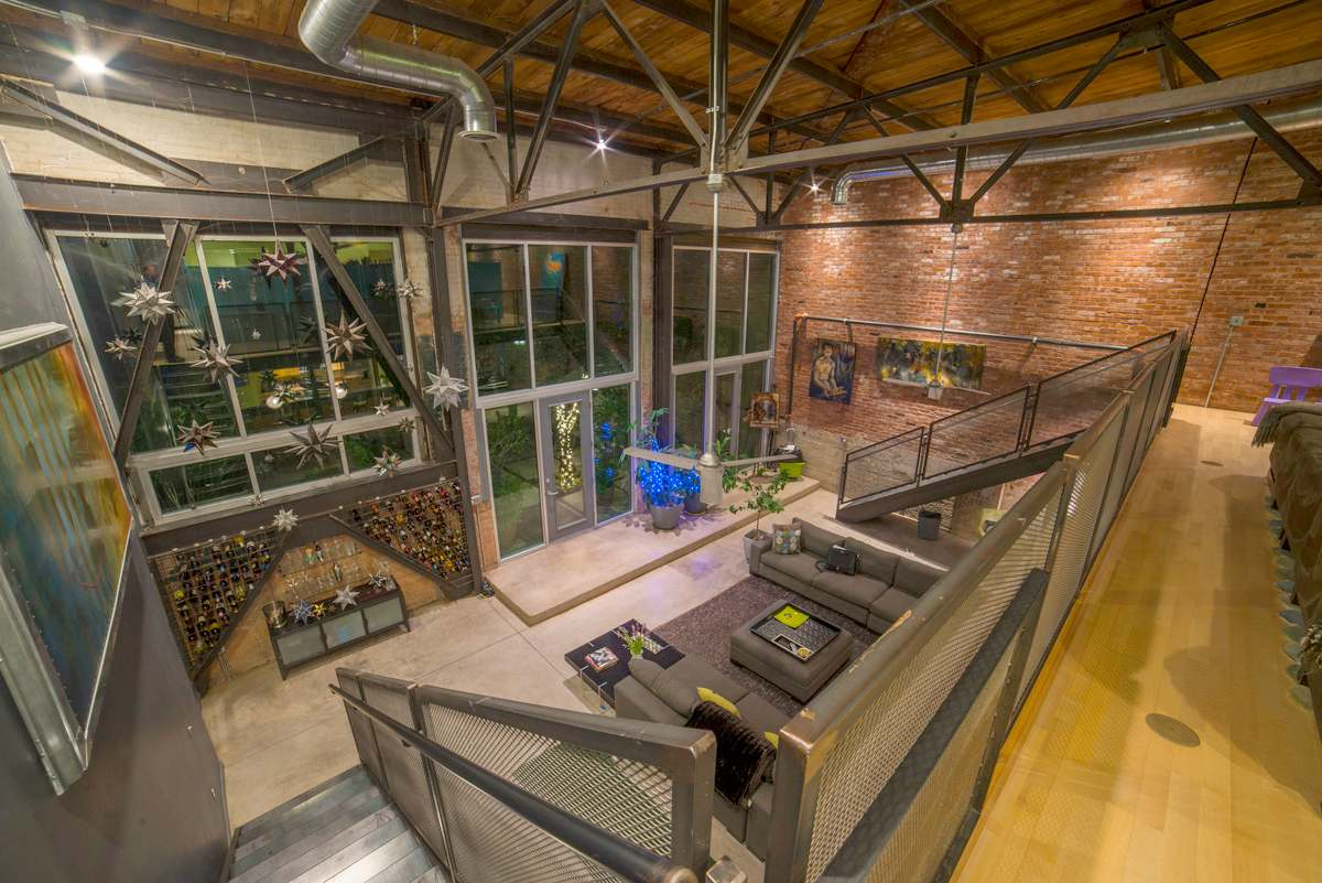 Strange Luxury Lofts Condos And Townhomes In Tucson And Oro Valley Az Download Free Architecture Designs Fluibritishbridgeorg