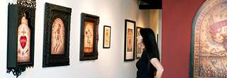 Things To Do in Tucson - Art Galleries