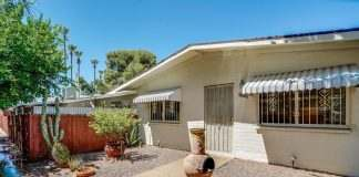 West Tucson Condos For Sale