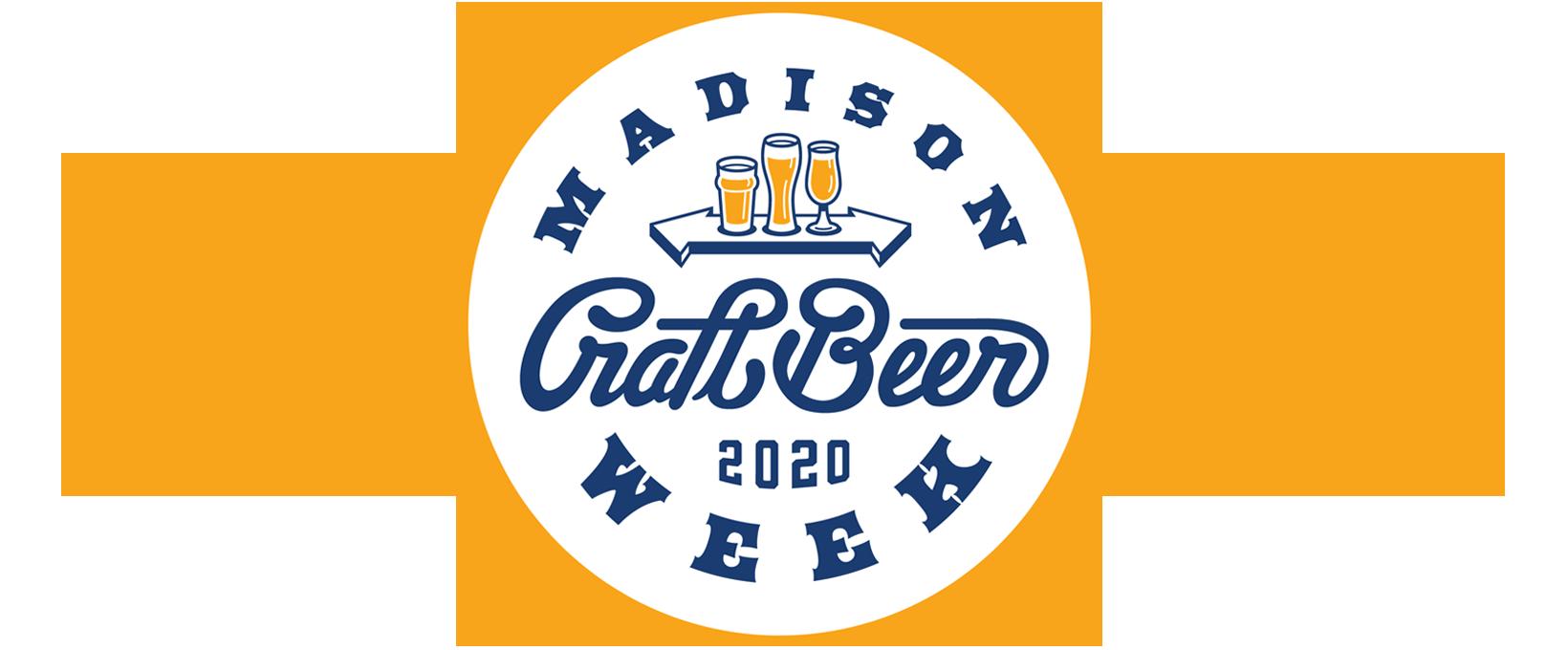Madison Craft Beer Week