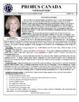 2019-08 PROBUS Canada newsletter