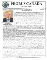 2021-06 PROBUS Canada newsletter